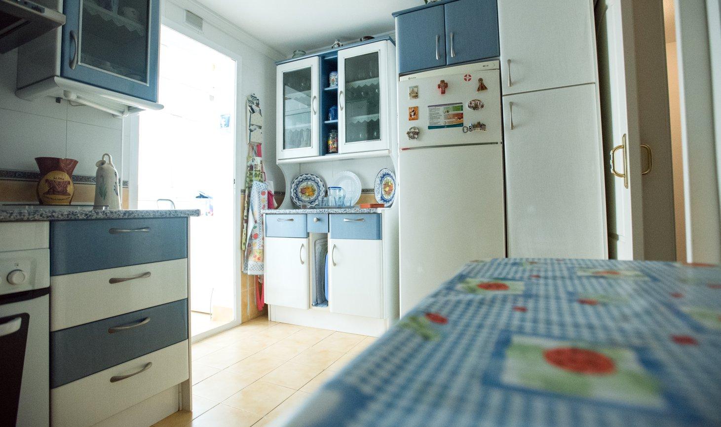 Espectacular Vivienda En Benalm Dena M10 Real Estate # Muebles Malaga Nostrum